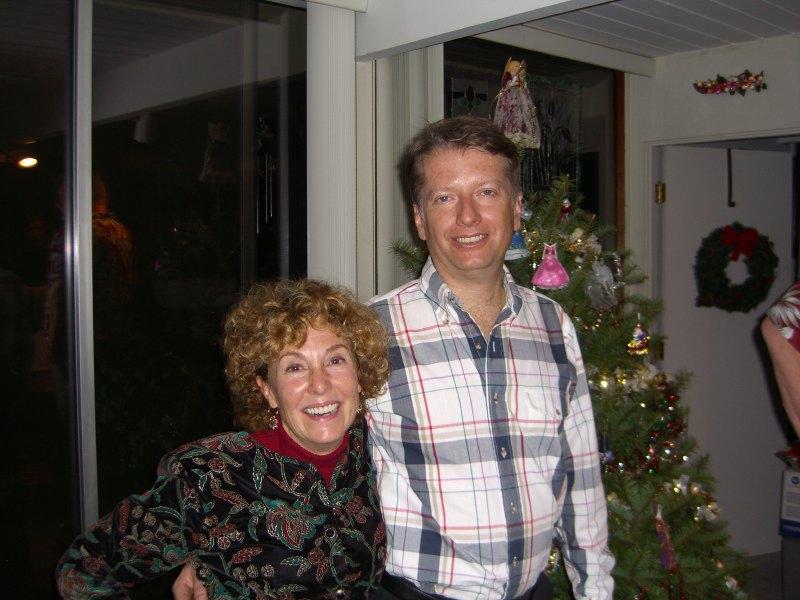 Mike & Wanda