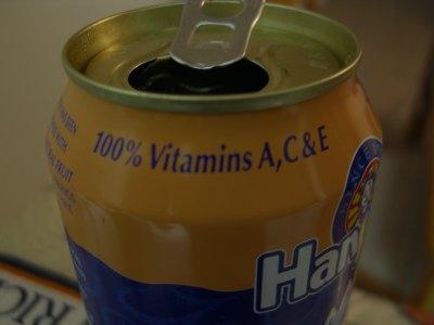 Pure Vitamins
